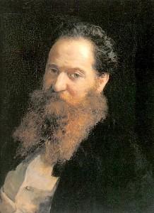 Moritz Schiff