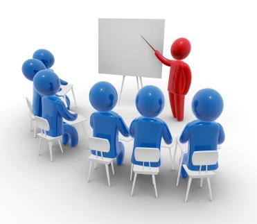 Öğrenciler Eğitimde