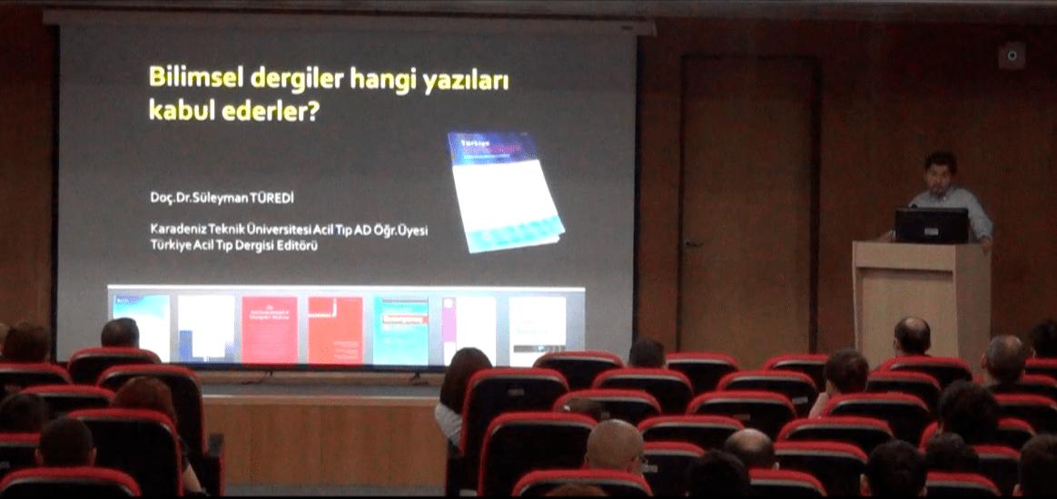 Photo of Türedi: Bilimsel Dergiler Hangi Yazıları Kabul Eder?