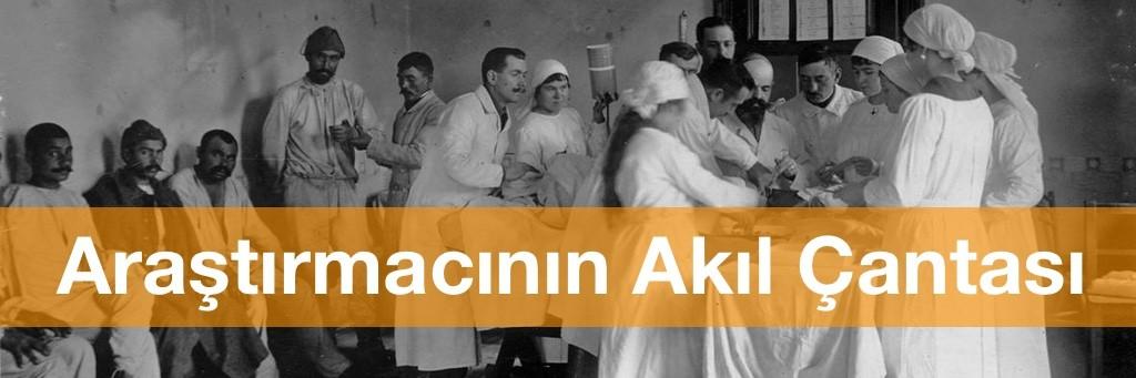 Photo of Klinik Araştırmacının Temel Kaynakları