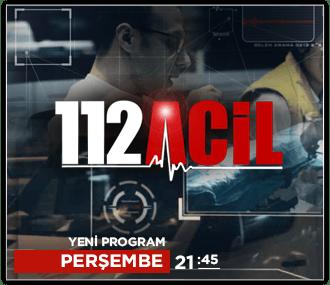 Photo of 112 Acil Programı