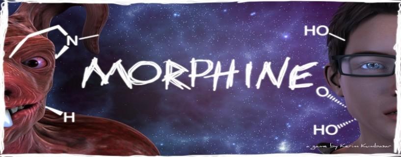 Photo of Morfinin Sonu Yaklaşıyor Mu?