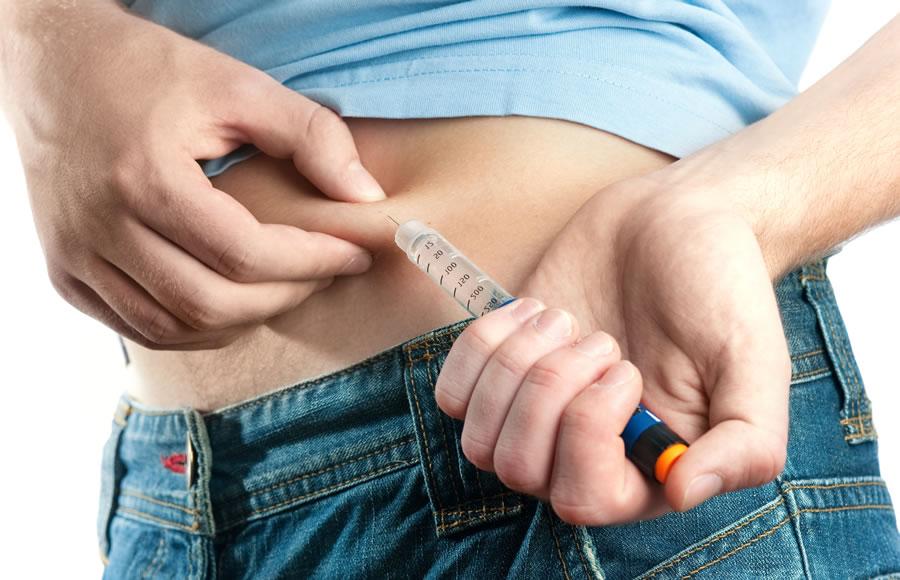 Photo of İzole Hiperglisemide Güvenli Kan Şekeri Hedefi
