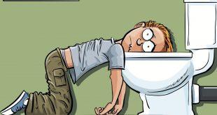 Akut Gastroenterit