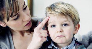Pediatrik Kafa Travması
