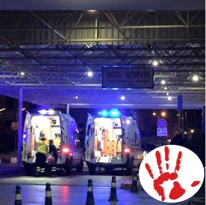 Photo of Türkiye Acil Servisleri'nde Şiddet; Hekimlerin Gözüyle