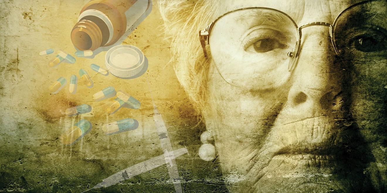 Photo of Yaşlılarda ilaç kullanımı!