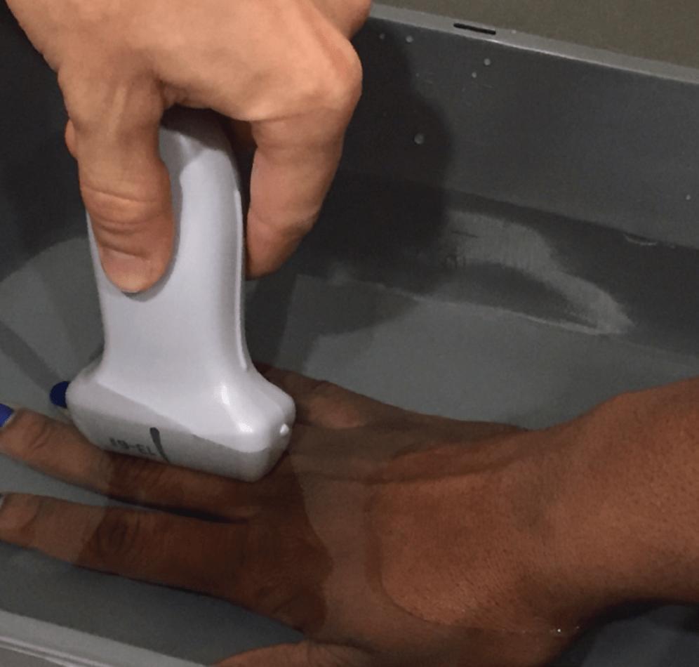 Su ile USG