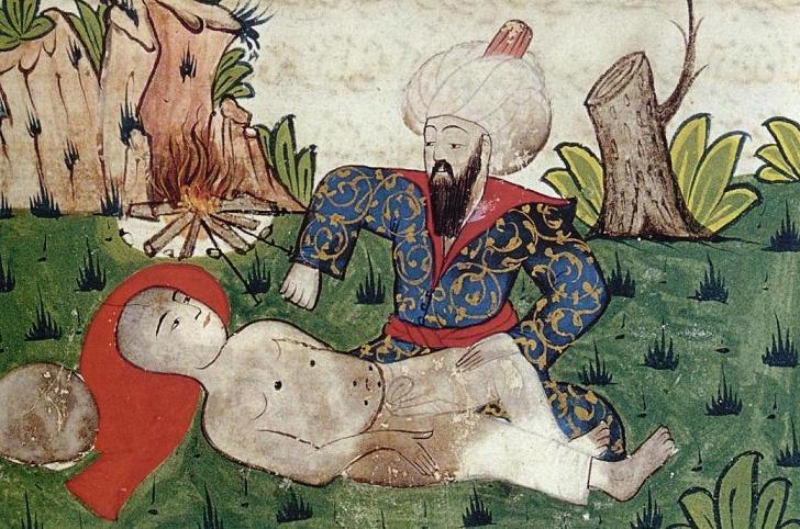 Photo of Tıp tarihi yazı dizisi / Bölüm 1: Tıbbi Bilgi Evrimi