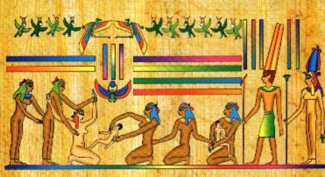 Photo of Tıp tarihi yazı dizisi / Bölüm 2: Eski Uygarlıklarda Tıp – Antik Mısır