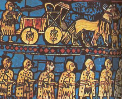 Photo of Tıp tarihi yazı dizisi / Bölüm 2: Eski Uygarlıklarda Tıp – Mezopotamya