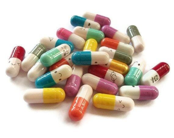 Antidepresan zehirlenmeleri