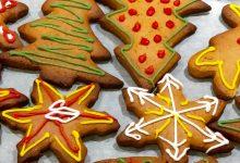 Photo of Yeni Yıl İçin Gingerbread Cookie Tarifi