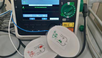 Photo of Transkutan Pacemaker Uygulaması