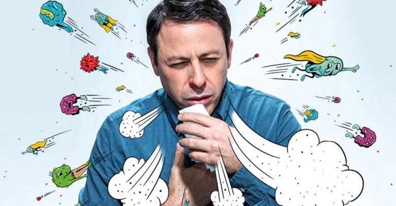 Photo of Öksürük (Akut) : Antimikrobiyal reçeteleme