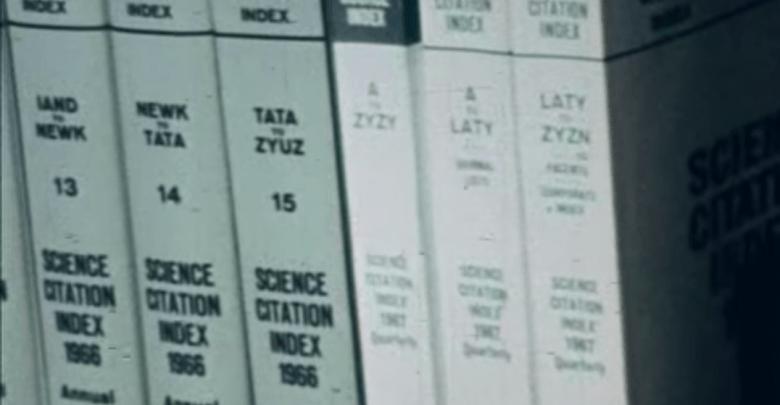 Photo of Science Citation Index ve Bilimsel Dergi İndeksleri: Bir Kötüye Kullanım Öyküsü