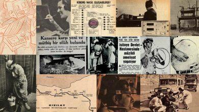 Photo of Basının Gözüyle Türkiye'de Tıbbın Yakın Tarihi