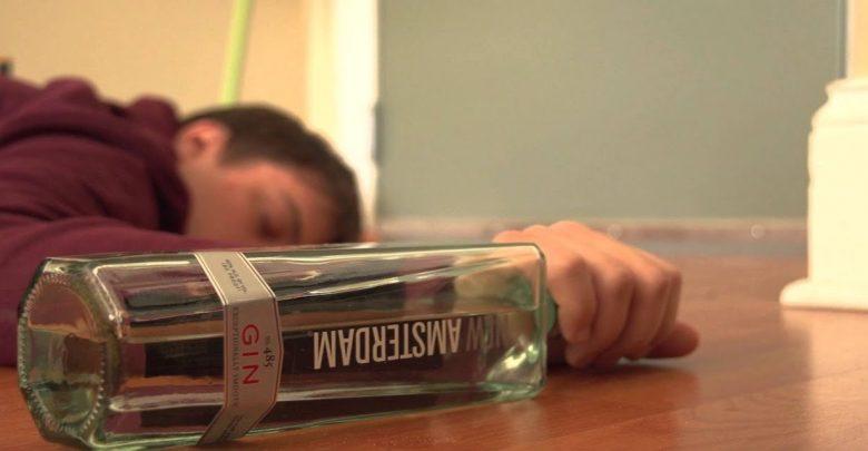 Photo of Alkol Zehirlenmelerinde Sıvı Tedavisi Gerçekten Gerekli mi?