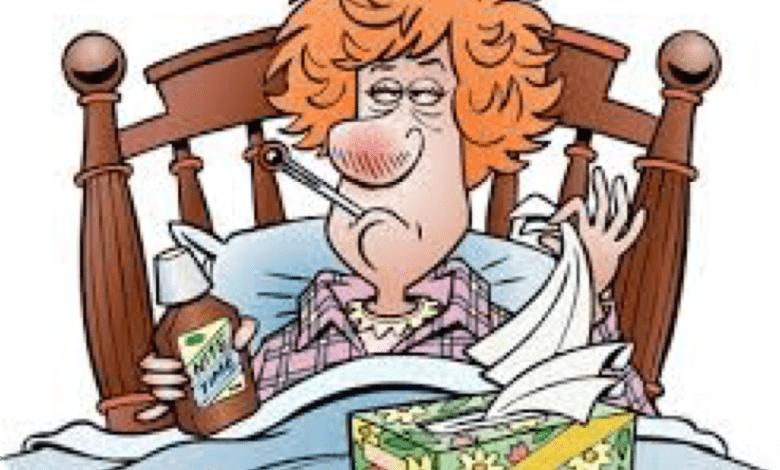 Photo of Grip ve Soğuk Algınlığı