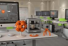 Photo of 3D Yazıcılar Pandemiye Karşı