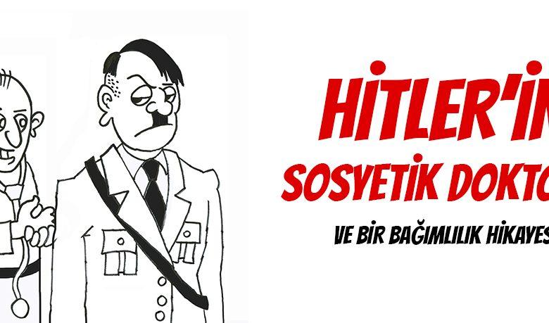 Photo of Hitler'in Sosyetik Doktoru