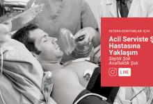 Photo of Acil Serviste Şok Hastasına Yaklaşım